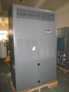 CFTZF20食品车间风冷调温型除湿机 洁净车间风冷调