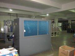 风冷调温型管道除湿机CGTZF20
