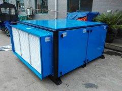 风冷调温型管道除湿机CGTZF60