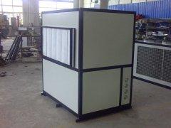 风冷调温型管道除湿机CGTZF90