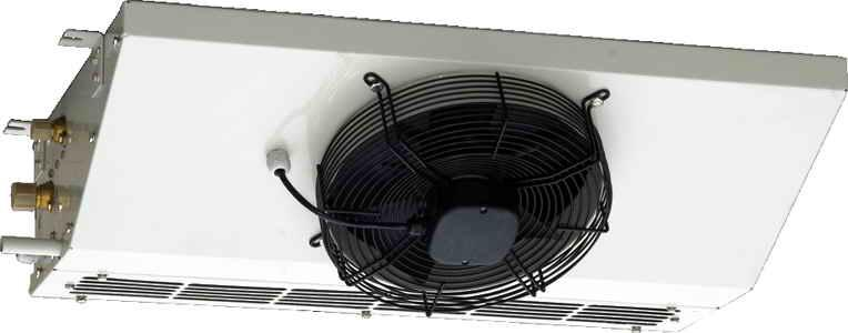 特种型高温空调机组