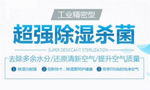 杭州工业除湿干燥机