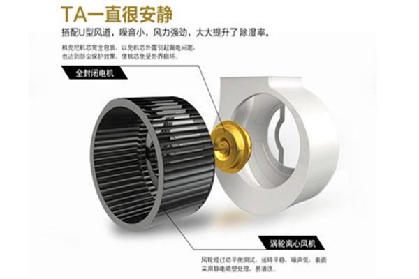 工厂空气防潮机